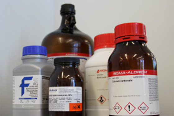ingenium offers beneficial reuse of your unwanted chemicals